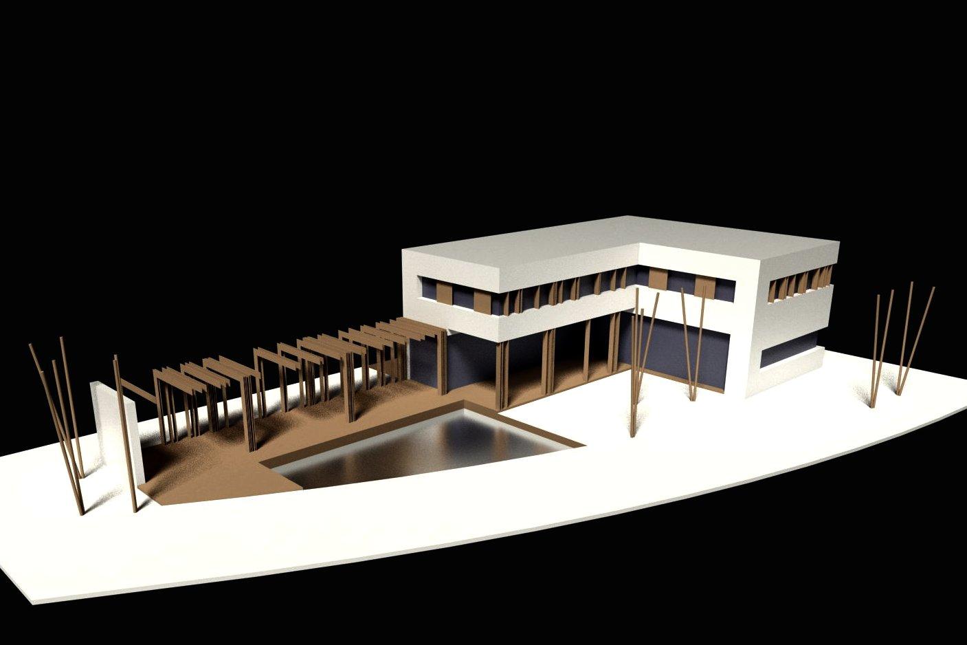 Ortol arquitectos estudio de arquitectura en valencia y - Estudio arquitectura mallorca ...