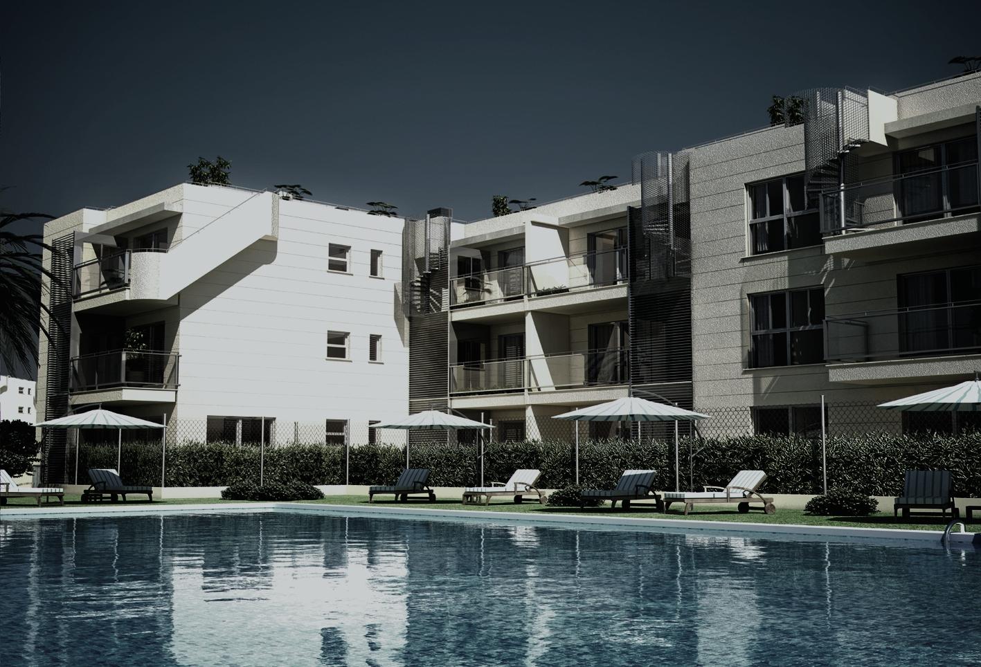 Ortol arquitectos estudio de arquitectura en valencia y - Arquitectos en valencia ...